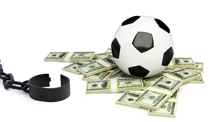 Modelli prevenzione società calcio